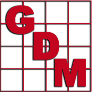 GDM Logo (2-colors)_NoFill RED (1)